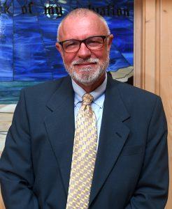 Pastor Ben Dake